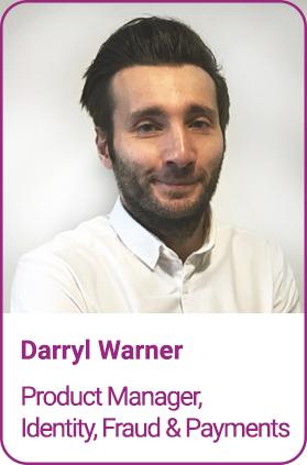 Darryl Warner
