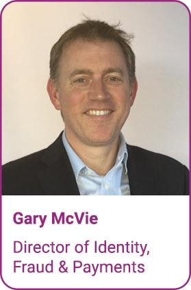 Gary McVie