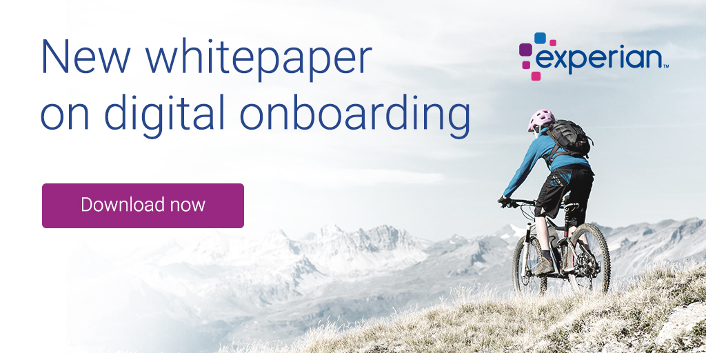 New white paper on digital on boarding