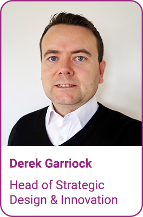 Derek Garriock