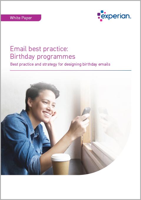 Birthday Programmes