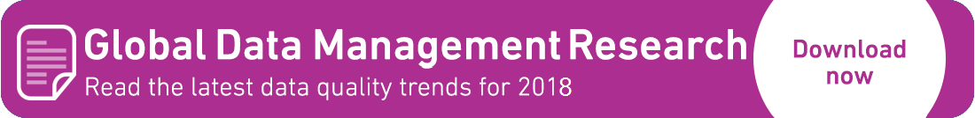 Global Data Management Research 2018